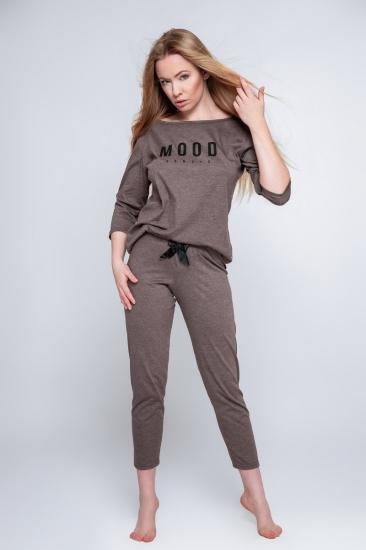 sensis MOOD Пижама женская со штанами