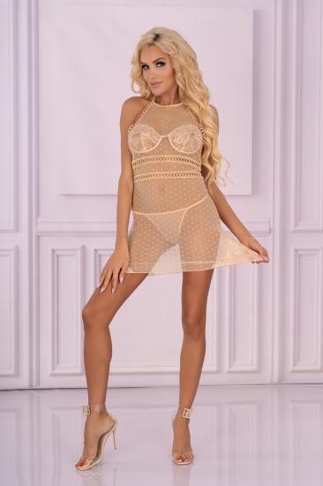 livco corsetti fashion LC 90609 Vannas koszula сорочка
