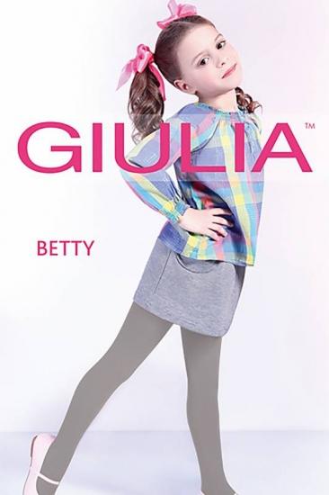 Giulia Колготки детские BETTY 80 3D