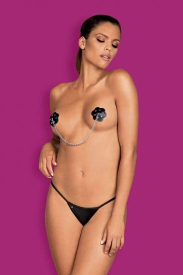 obsessive A 748 nipple covers