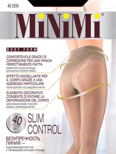 Minimi SLIM CONTROL 40