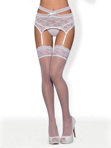 Obsessive Чулки Os_Swanita stockings