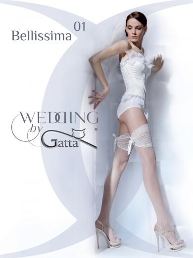 Gatta ЧулкиBELLISSIMA 01