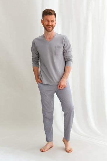 taro 2638 21/22 MARTIN Пижама мужская со штанами