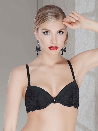Бюстгальтер Dimanche lingerie Бюст Luna (пуш-ап) 1112 Lirica