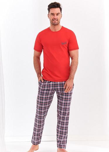 taro 2199 S20 JEREMI Пижама мужская со штанами