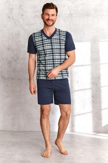 taro 21S Roman 002-001-294-02 мужская пижама