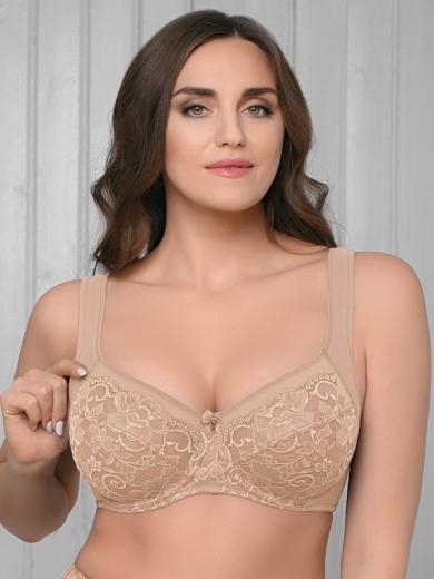 Бюстгальтер Dimanche lingerie Бюст Comfort (мягкая чашка) 1042 Chance