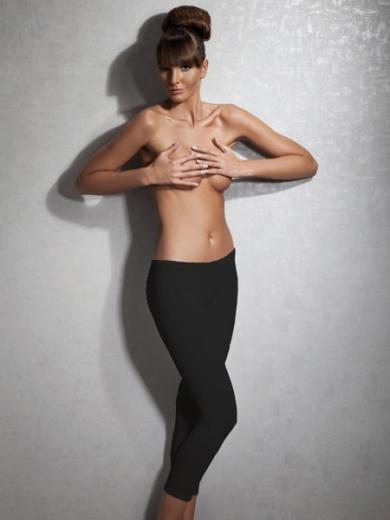 Doreanse Термо-кальсоны женские Doreanse черные 8065