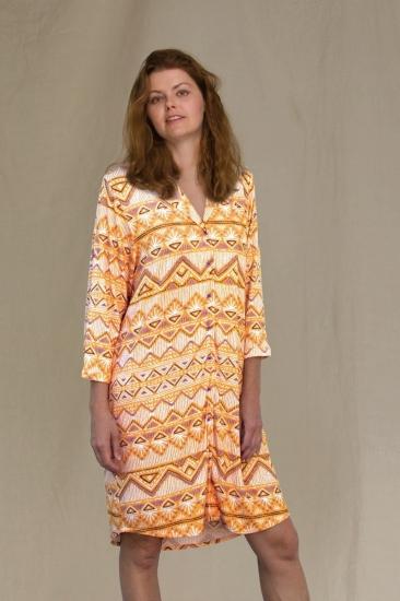 key LND 960 A21 Рубашка/Платье женское