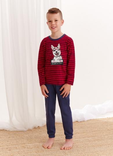 taro 280/281 S20/21 MAX Пижама для мальчиков со штанами