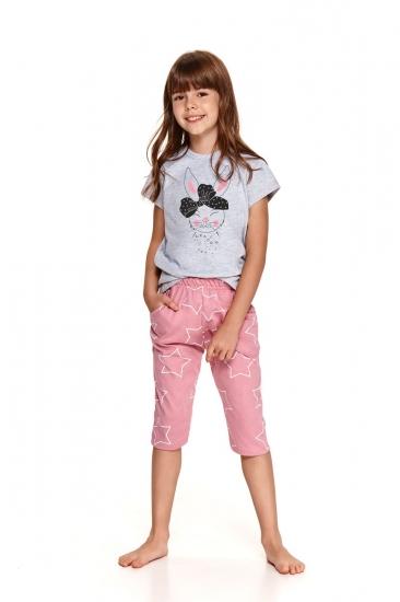 taro 2213/2214 SS21 BEKI Пижама для девочек со штанами