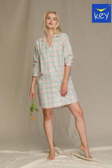 key LND 452 A21 Рубашка/Сорочка женская