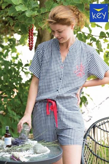 key LNS 451 4 A21 Пижама женская с шортами