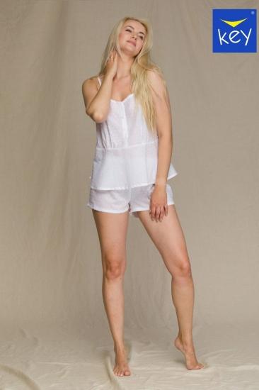 key LNS 130 A21 Пижама женская с шортами
