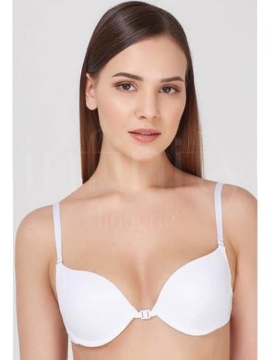 Бюстгальтер Infinity Lingerie Zira белый 31204110447 размер 80 C белый