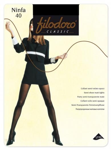 Filodora Classic Колготки женские Ninfa 40