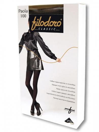 Filodora Classic Колготки женские Paola 100