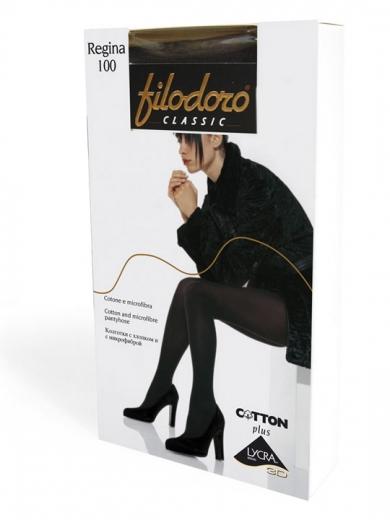 Filodora Classic Колготки женские 100 XL