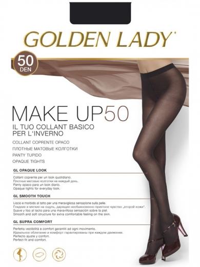 Golden Lady Колготки женские Make Up 50