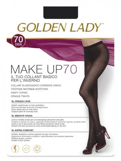 Golden Lady Колготки женские Make Up 70