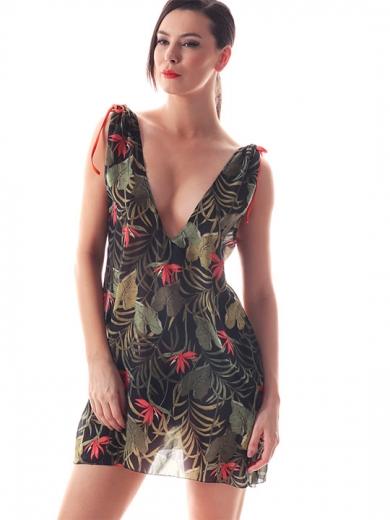 Jolidon купальники Платье RFQ5 19