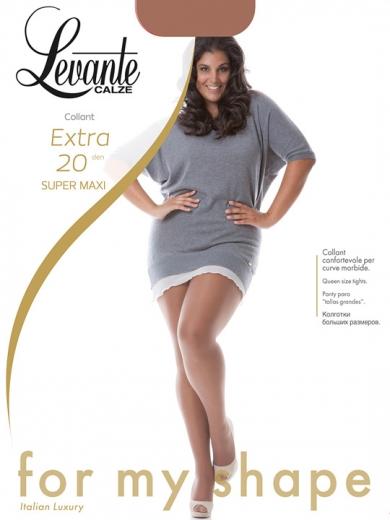 Levante Колготки женские Extra 20 Super Maxi
