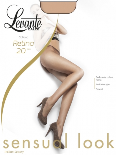 Levante Колготки женские Retina 20