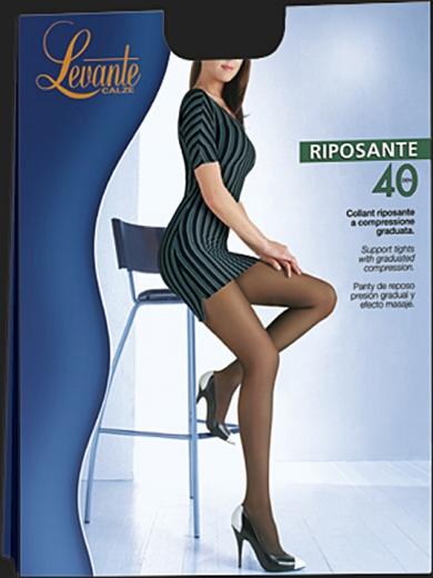 Levante Колготки женские Riposante 40 XL
