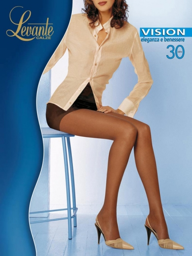 Levante Колготки женские Vision 30 XL legcare