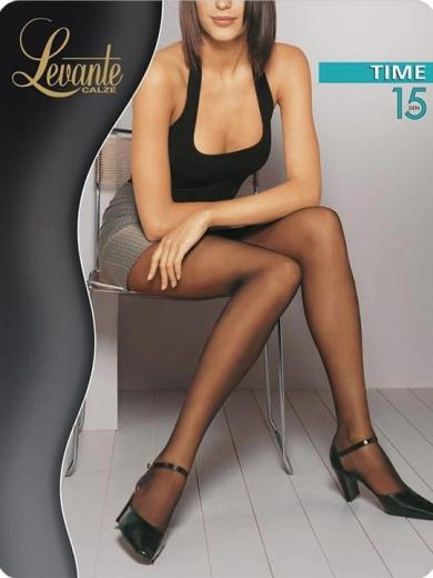 Levante Колготки женские Time 15 XXL