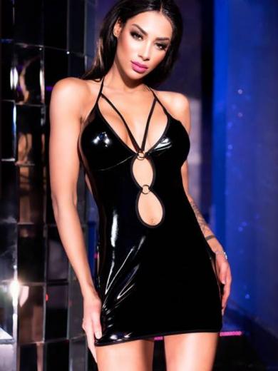 Chilirose Комплект CR_4273 платье+стринги
