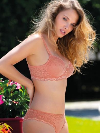 leilieve мода Комплект №M1456 балконет бразильяна Amelie