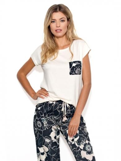 nipplex Пижама Filipa футболка+бриджи
