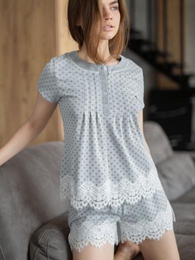 opium Комплект M-81/P-68 футболка шорты