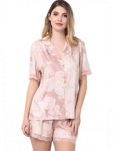 reina №3203 Пижама с шортами