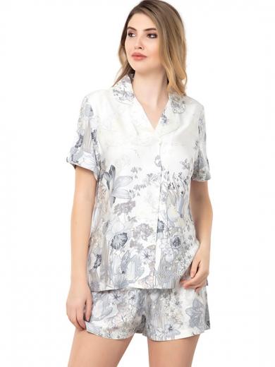 reina №3204 Пижама с шортами