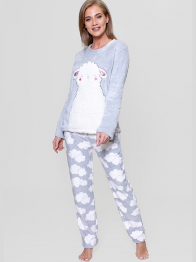 Vienetta №160253 3400 Комплект Soft с брюками