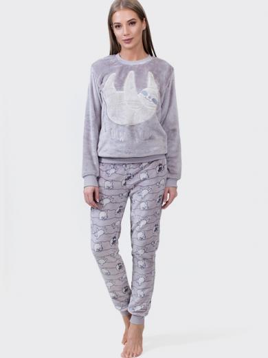 Vienetta №160459 1014 Комплект Soft с брюками