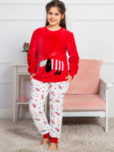 Vienetta №160465 1020 Комплект Soft детский с брюками