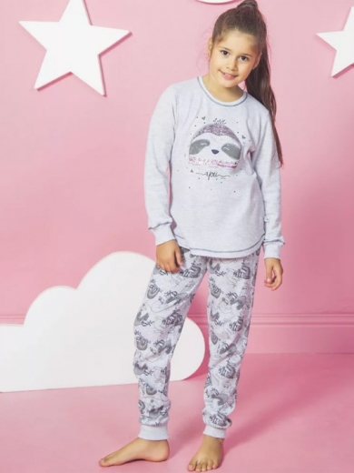 Vienetta №802017 3325 Комплект детский с брюками
