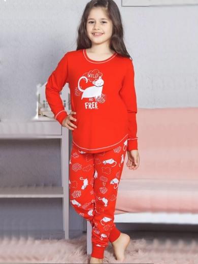 Vienetta №802067 7549 Комплект детский с брюками