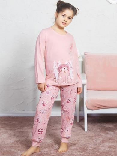 Vienetta №802136 7090 Комплект детский с брюками