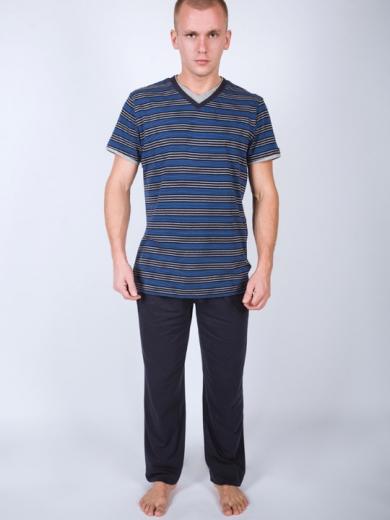 gentlemen Комплект мужской PJ001 с брюками