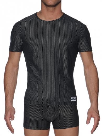 Футболка hom Elegant Cotton 03285-K9 футболка мужская