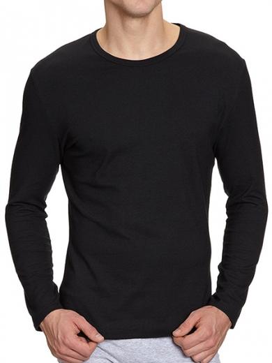 Футболка hom First Cotton 03257-K9 футболка с длинным рукавом мужская