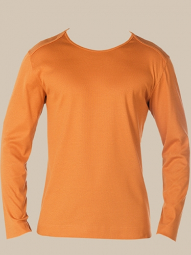 Футболка hom Origin 04253-A5 футболка с длинным рукавом