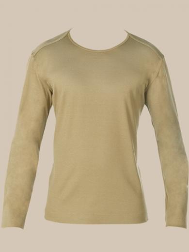 Футболка hom Origin 04253-T5 футболка с длинным рукавом