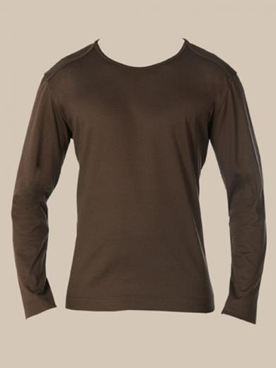 Футболка hom Origin 04253-T9 футболка с длинным рукавом