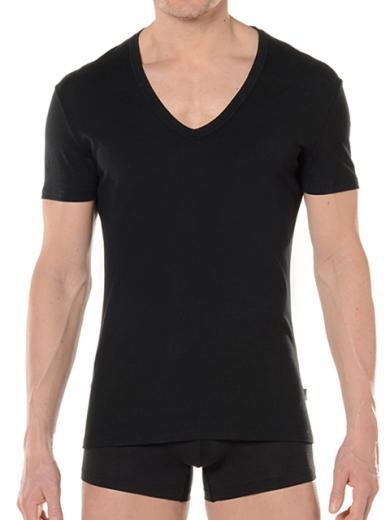Футболка hom First Cotton 03255-K9 футболка